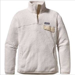 Patagonia Re–Tool Snap–T Fleece Pullover